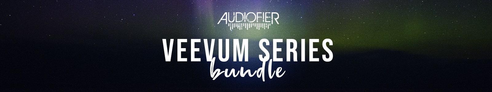 audiofier veevum series bundle