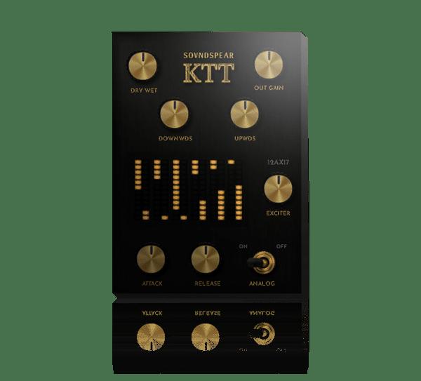 KTT - Kill the Top by SoundSpear