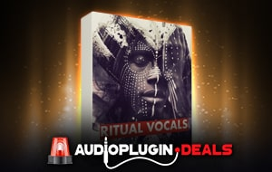 Ritual Vocals Rast Sound
