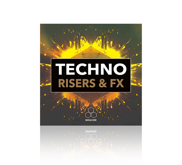 Datacode – FOCUS: Techno Risers & FX