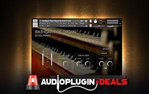 rathgar pipe organ