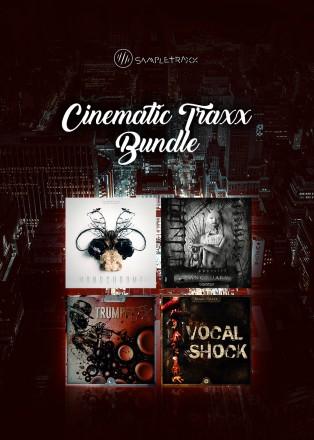 Cinematic Traxx Bundle by Sampletraxx