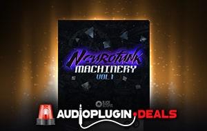 Neurofunk Machinery Vol. 1
