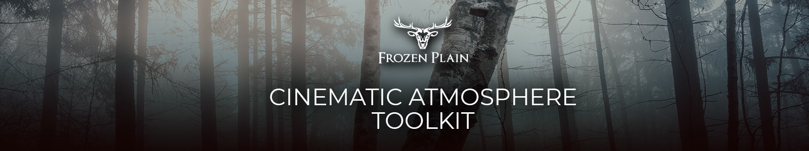 Cinematic Atmosphere Toolkit by frozen plain