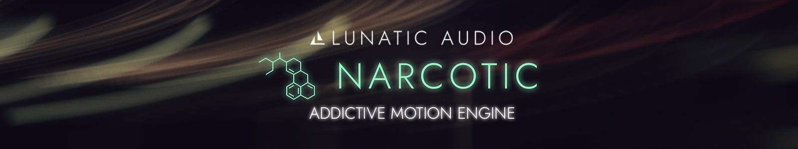 NARCOTIC by lunatic audio