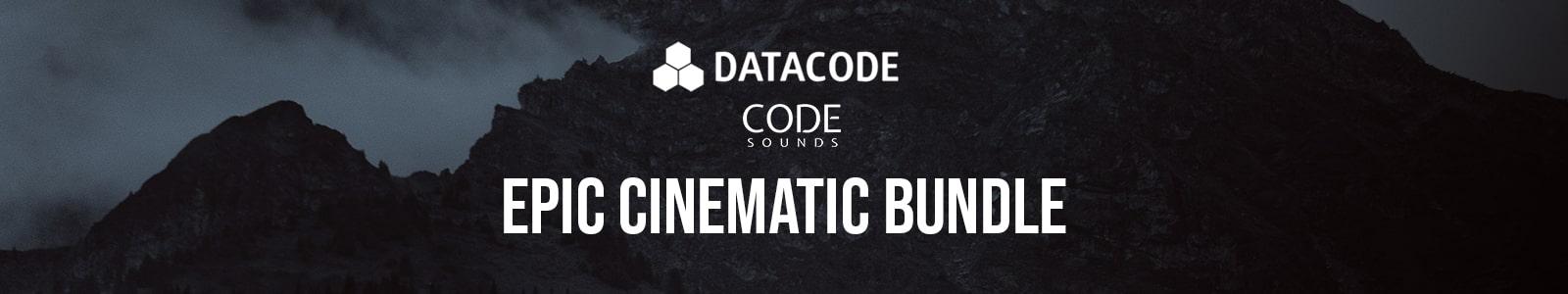 epic cinematic bundle