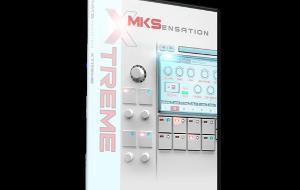 MKSensation Xtreme