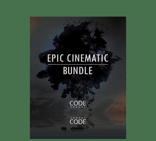 Datacode Epic Cinematic Bundle