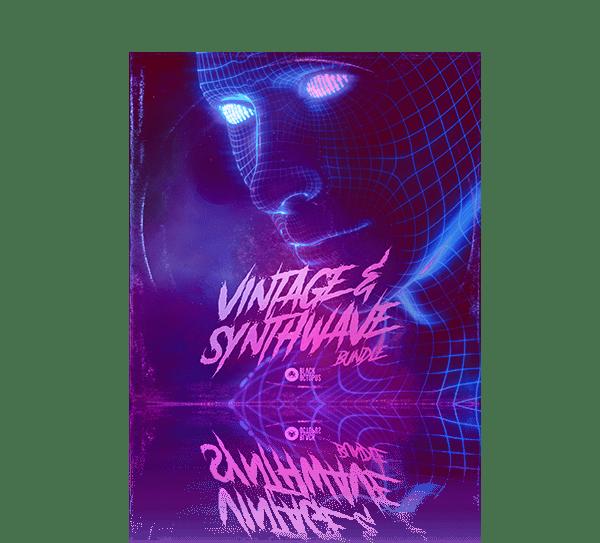 Vintage & Synthwave Bundle by Black Octopus Sound