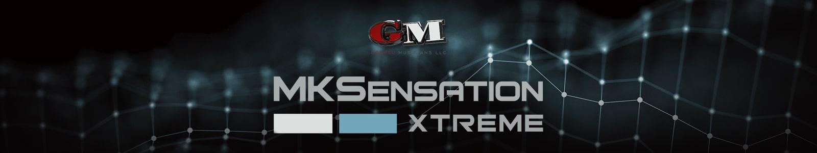 MKSensation Xtreme by Gospel Musicians