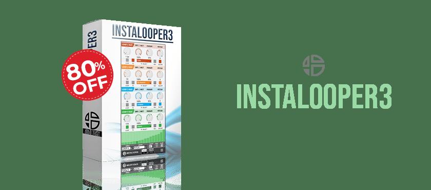 INSTALOOPER3 by Audio Blast
