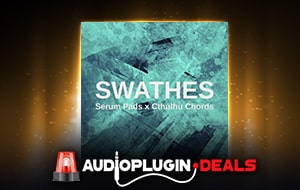 Swathes - Serum Pads