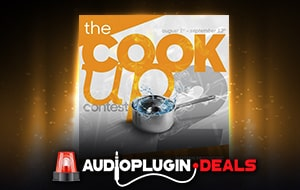 The Cookup Contest Vol 2
