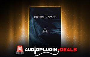 guitars in space