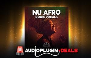 nu afro roots vocals