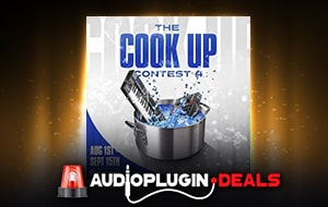 The Cook Up Contest Vol 4