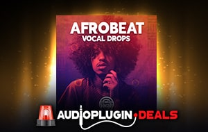afrobeat vocals