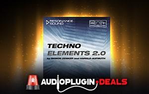 techno elements 2.0 - Audio Boutique