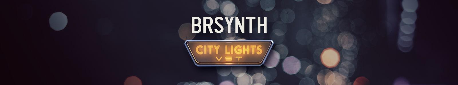 city lights vst