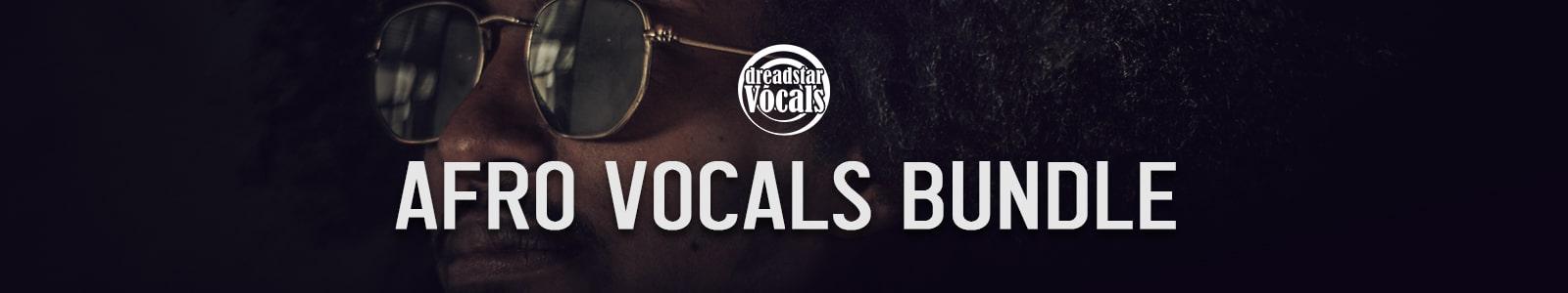 afro vocals bundle