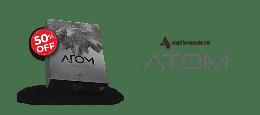 ATOM by Audiomodern