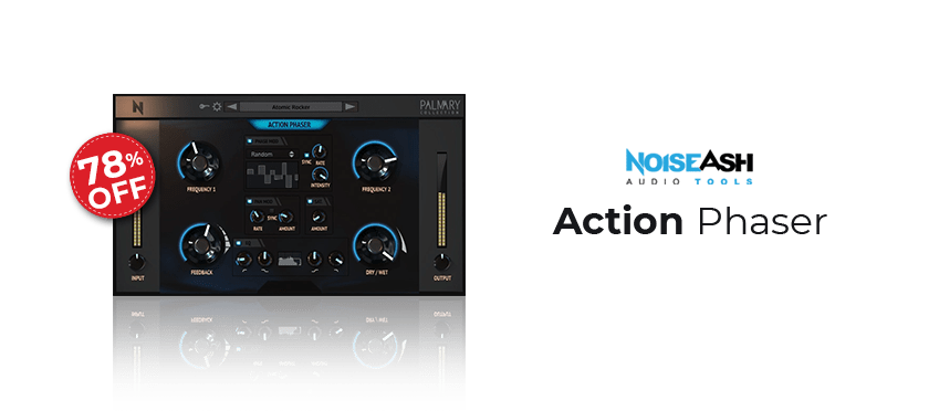 Action Phaser by NoiseAsh