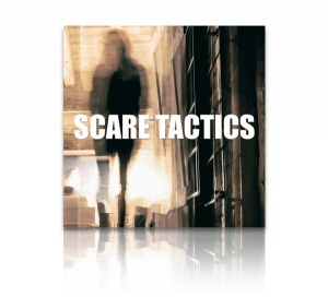 Scare Tactics by Glitchedtones