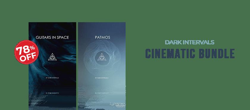 Cinematic Bundle by Dark Intervals